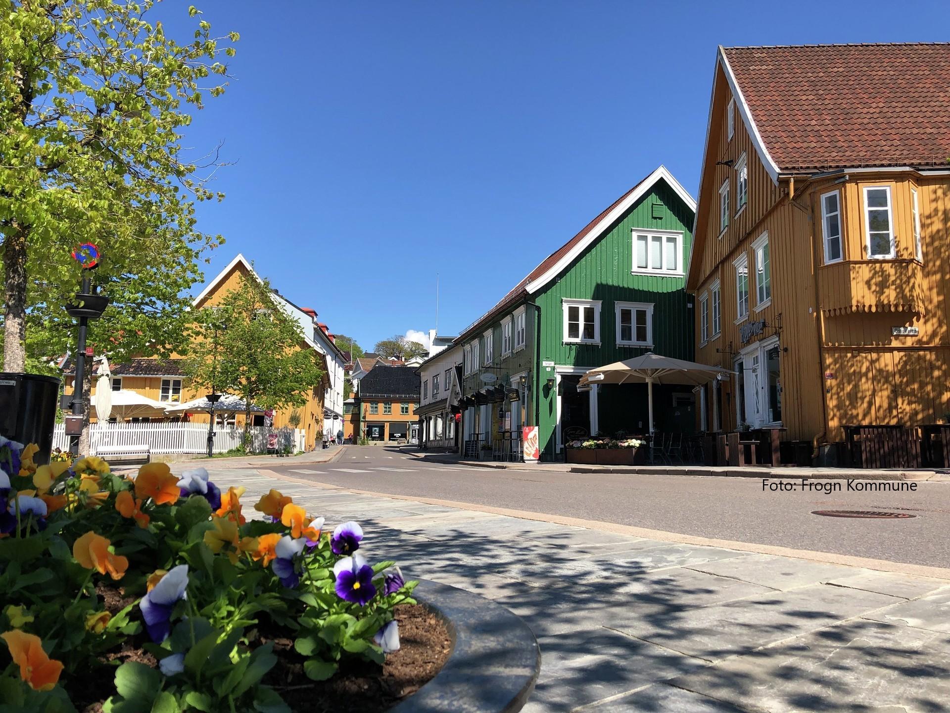 Foto: Frogn kommune