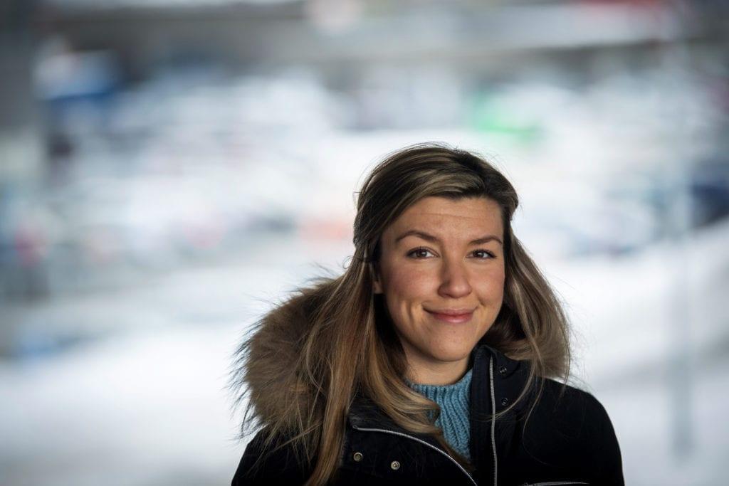 Anna Molberg